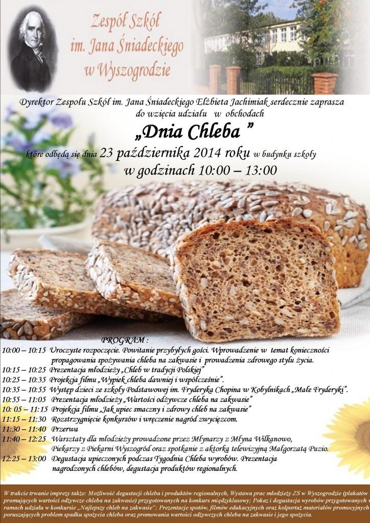 dzien chleba nowy